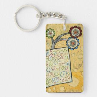 Porte-clés Porte - clé - dans la célébration des surprises de