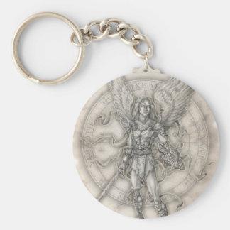 Porte-clés Porte - clé d'Arkhangel Michael