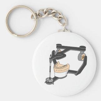Porte-clés Porte - clé d'articulateur