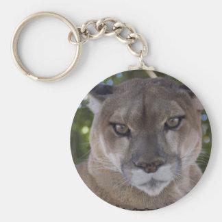 Porte-clés Porte - clé d'attaque de puma