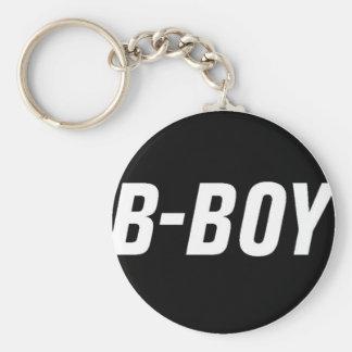 Porte-clés Porte - clé de B-Garçon