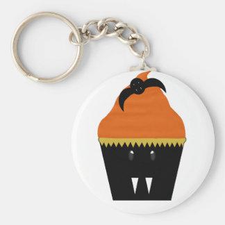 Porte-clés Porte - clé de batte de petit gâteau de Halloween