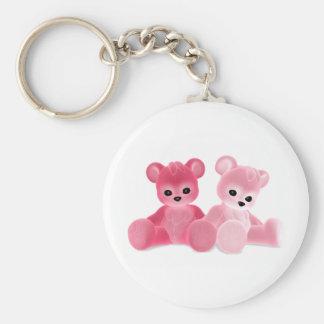 Porte-clés Porte - clé de Bearz de nounours