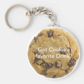 Porte-clés Porte - clé de biscuit