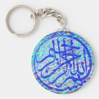 Porte-clés Porte - clé de Bismillah