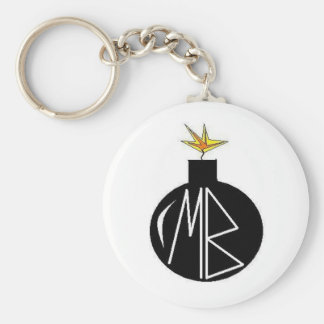 Porte-clés Porte - clé de bombe de M
