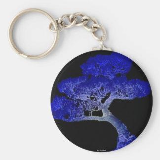 Porte-clés Porte - clé de bonsaïs
