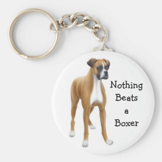 Porte-clés Porte - clé de boxeur