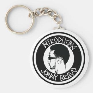 Porte-clés Porte - clé de bravo de Jonny