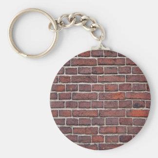 Porte-clés Porte - clé de brique