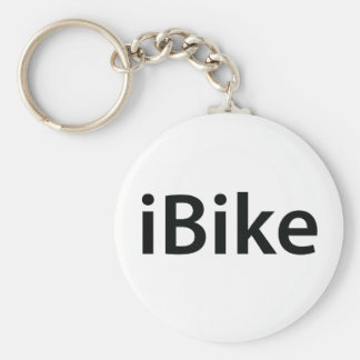 Porte-clés porte - clé de camionneur d'iBike