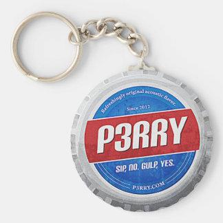 Porte-clés Porte - clé de casquette de bruit de P3RRY