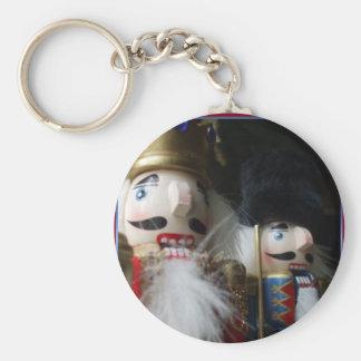 Porte-clés Porte - clé de casse-noix
