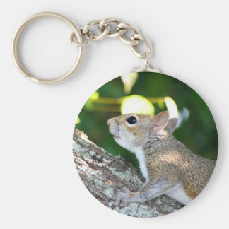 Porte-clés Porte - clé de chasseur d'écrou