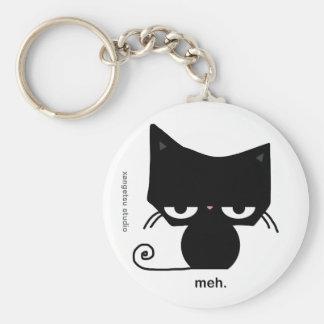 Porte-clés Porte - clé de chat de Meh