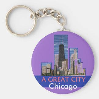 Porte-clés Porte - clé de CHICAGO