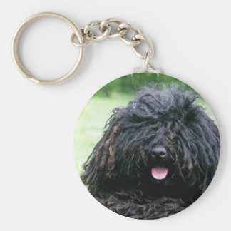 Porte-clés Porte - clé de chien de Puli