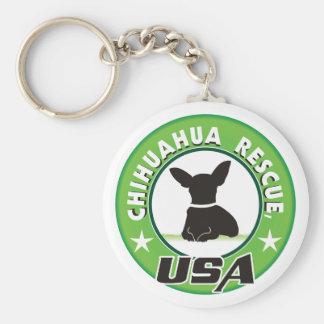 Porte-clés Porte - clé de chiwawa