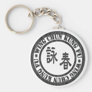 Porte-clés Porte - clé de Chun d'aile - ST3
