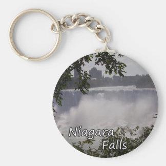 Porte-clés Porte - clé de chutes du Niagara