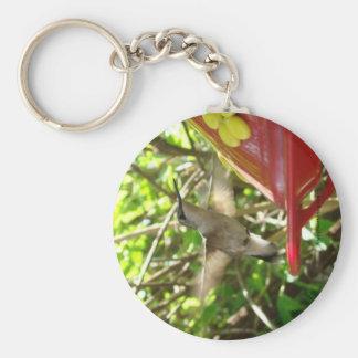 Porte-clés Porte - clé de colibri