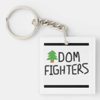 Porte-clés Porte - clé de combattants de Treedom