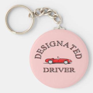 Porte-clés Porte - clé de conducteur indiqué