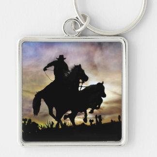 Porte-clés Porte - clé de cowboy
