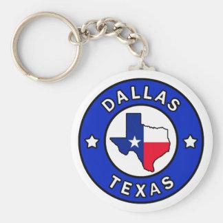 Porte-clés Porte - clé de Dallas le Texas