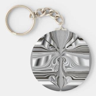 Porte-clés Porte - clé de ~ de l'esprit 2 de Raptor