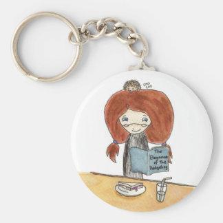 Porte-clés Porte - clé de déjeuner d'animal familier