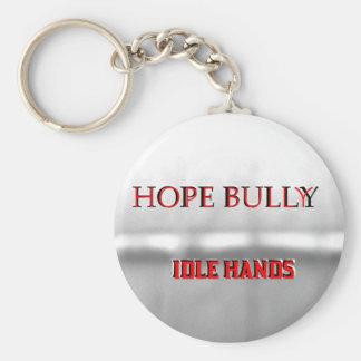 Porte-clés Porte - clé de despote d'espoir