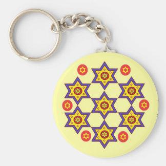 Porte-clés Porte - clé de Diwali