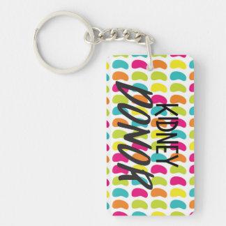 Porte-clés Porte - clé de donateur de rein