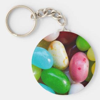 Porte-clés Porte - clé de dragée à la gelée de sucre