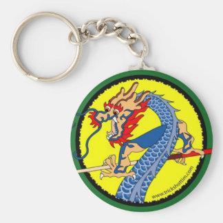 Porte-clés Porte - clé de dragon