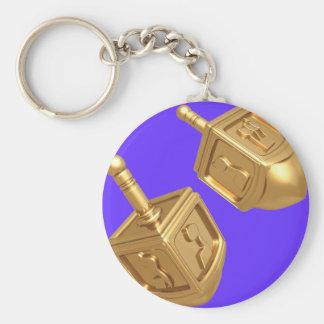 Porte-clés Porte - clé de Dreidel