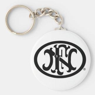 Porte-clés Porte - clé de Fabrique Nationale