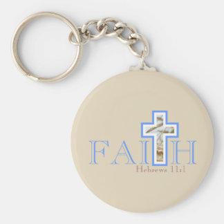 Porte-clés Porte - clé de foi