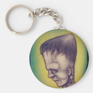 Porte-clés Porte - clé de Frankenstein