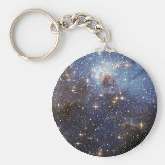 Porte-clés Porte - clé de galaxie