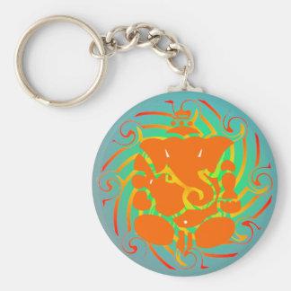 Porte-clés Porte - clé de Ganesh