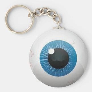 Porte-clés Porte - clé de globe oculaire