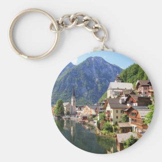 Porte-clés Porte - clé de Hallstatt