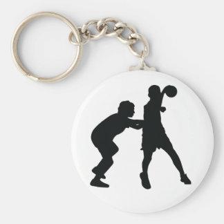 Porte-clés Porte - clé de handball