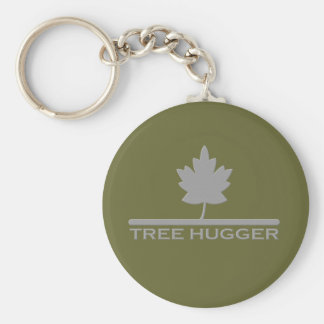 Porte-clés Porte - clé de Hugger d'arbre