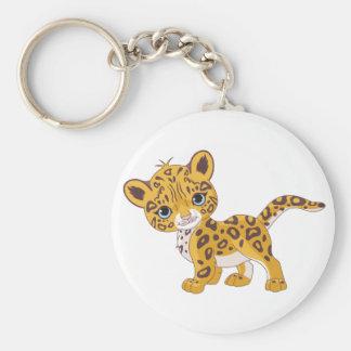 Porte-clés Porte - clé de Jaguar CUB