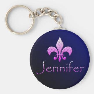 Porte-clés Porte - clé de Jennifer