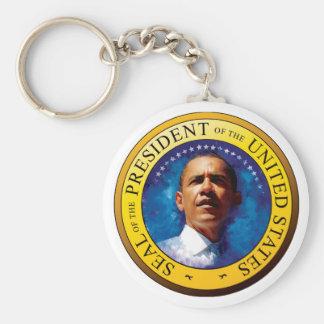 Porte-clés Porte - clé de joint du Président Barack Obama
