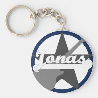Porte-clés Porte - clé de Jonas